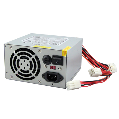 250W UL, CE Power Supply - 80-1060-03 - Item Photo