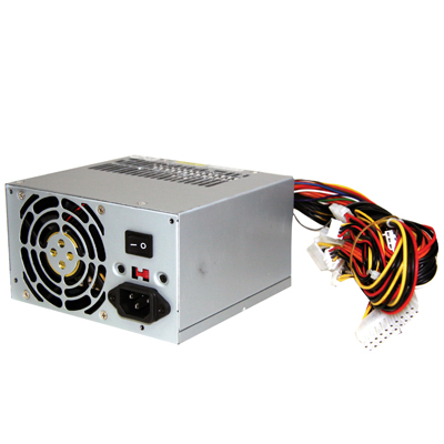 250W Power Pro Power Supply for Golden Tee & Silver Strike Games - 80-1247-00 - Item Photo