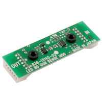 LED Gun Sense Board for Sega Games - 838-13145 - Item Photo