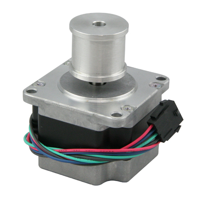Turntable Motor for Benchmark Slam-A-Winner - 85ELE025 - Item Photo