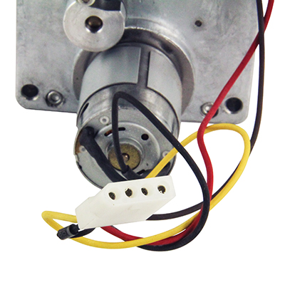 Valley Pool Table Metal Ball Drop Motor (Replaces Motor 880200121) - 880200131 - Item Photo