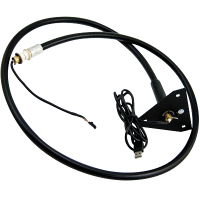 810-00131-01 - Gun Hose Assembly with USB Cable for Big Buck HD Shotgun