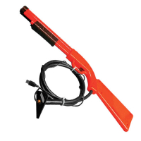 820-00002-00DLX - Orange, Gun Assembly with Camera, For Big Buck Pro & Safari Deluxe