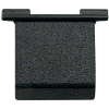 Wells Gardner black Coin Return Flap - 891-1109-16