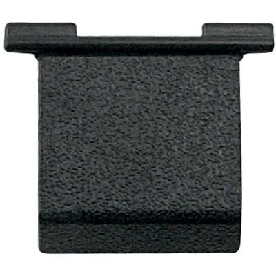 Wells Gardner black Coin Return Flap - 891-1109-16 - Item Photo