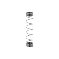 891-1121-00 - Entry/Reject Button Spring for Older Type Wells-Gardner/Coin Controls Over/Under Door