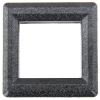 Return Bezel, Black Nylon for Wells Gardner / Coin Controls - 891-1312-16