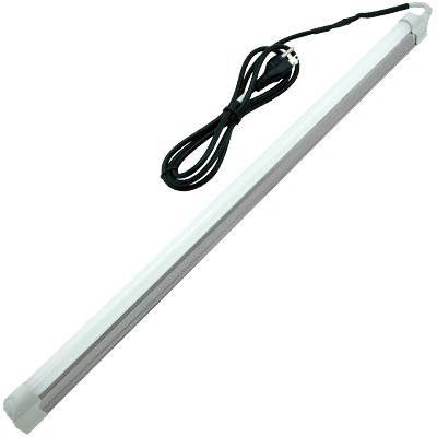 T5 LED Tube Under Cabinet Light Fixture - 91-0654-00 - Item Photo