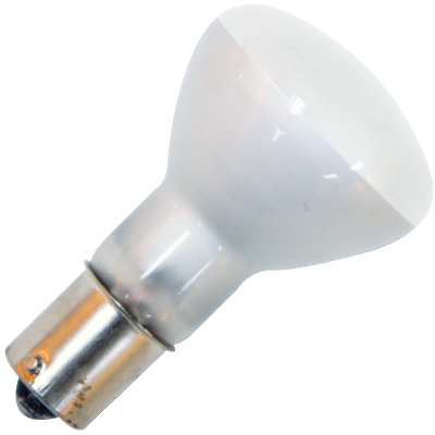 Sega Top skater 25W bulb - 91-1077-00 - Item Photo