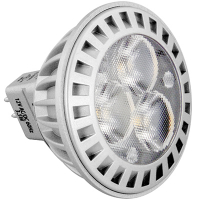 91-12404-00 - 12V warm white MR16 LED Projection Lamp
