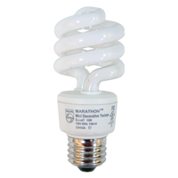 91-2629-00 - 23W Compact Fluorescent, Replaces 100W Incandescent Bulb