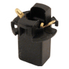 T 1-3/4 Wedge Socket for all Mini-Lamps except E86 - 91-0722-00