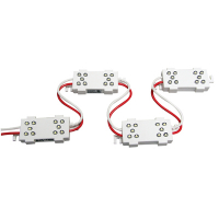 91-14029-00 - White LED Module, 3.5 Modules per foot