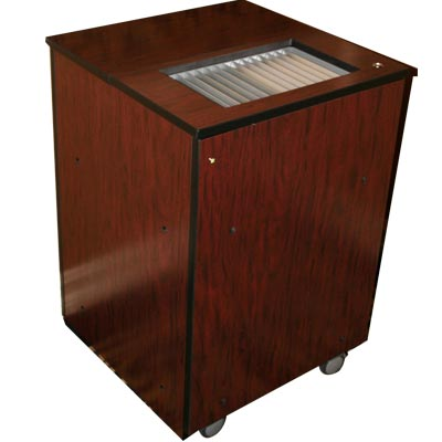 Airistar 1050 Air Purification w/Custom Cabinet, Includes 1 Set of Filters - 92-2418-00 - Item Photo