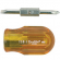 Two-In-One Stubby Screwdriver - 92-0088-00