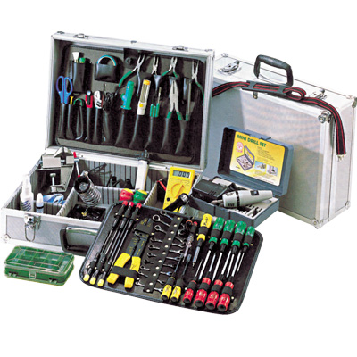 Professional Electronic Tool Kit - 92-0345-00 - Item Photo