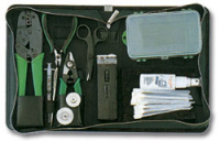 92-0977-00 - Fiber Optics Tool Kit