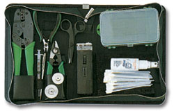 Fiber Optics Tool Kit - 92-0977-00 - Item Photo