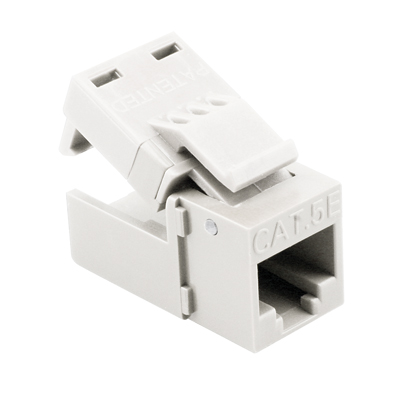 EZ-SnapJack for Cat5e Cable - 92-19702-00 - Item Photo