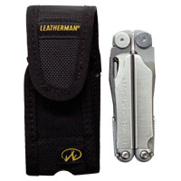Leatherman Wave Tool with Holder - 92-2010-00 - Item Photo