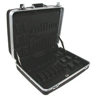"Platt 6"" Deluxe Polypropylene Tool Case - 92-800T-CB - Item Photo"