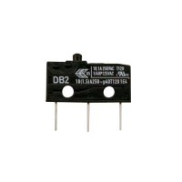 95-1808-00 - Miniature Snap Switch