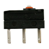 Cherry Waterproof Snap Switch - 95-0863-00