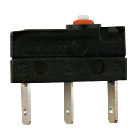 95-0863-00 - Cherry Waterproof Snap Switch
