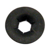 Coin Switch Retainer (Push Nut) - 95-4186-00