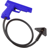 SUZOHAPP, 45 Cal., Blue, Optical Gun Assembly - 96-2300-12