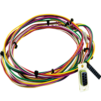 96-5896-00 - POG Bill Validator Harness for MEI & Pyramid