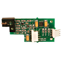 96-0066-200 - Universal Optic Gun Board with Optic Holder (Type II)