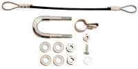 96-0290-00 - Gun Saver Hose Clamp Kit