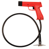 SUZOHAPP, 45 Cal., Red, Optical Gun Assembly, For SEGA Virtual Cop (USA Version)  - 96-2300-10SG