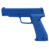 SUZOHAPP, 45 Cal., Blue, Optical Gun Halves & PCB Update Kit - 96-2600GK-12