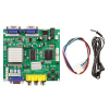 CGA / EGA to VGA Video Converter Board - 96-3161-00