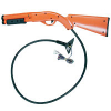 "Sega/ Sammy, 27"" Orange Pump Action Shotgun Assembly - 99-50-310"