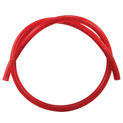 Rope Lighting, Red Tubing - 91-0083-00 - Item Photo