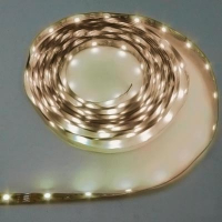 91-0162-00 - 16.4 ft. Warm White Flexible LED Light Strip