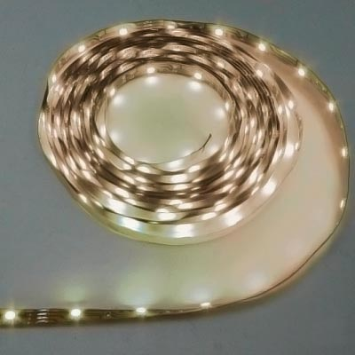 16.4 ft. Warm White Flexible LED Light Strip - 91-0162-00 - Item Photo