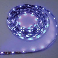 91-0531-00 - 16.4 ft. blue Flexible LED Light Strip