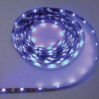 16.4 ft. blue Flexible LED Light Strip - 91-0531-00 - Item Photo