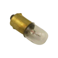91-0755-00 - 6.3v mini lamp T3-1/4 wedge base #513
