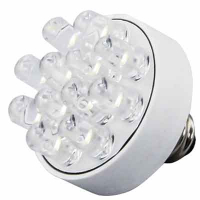 91-0826-00 - Twelve Cluster Screw Base LED Lamp