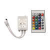 IR CONTROLLER FOR RGB LIGHT STRIP - 91-0869-00