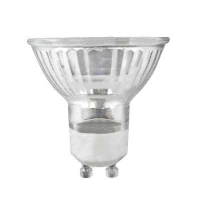 91-1008-00 - MR16 50 Watt Halogen Bulb - G10 Base