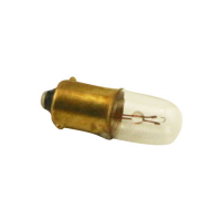 91-1120-00 - 6.3V mini-lamp T3-1/4 bayonet base #47