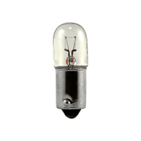 91-1819-10 - 28V mini lamp T3-1/4 wedge base #1819