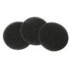 Replacement Foam Filters for Data-Vac Electric Duster, Pack of 3 - 92-0069-00