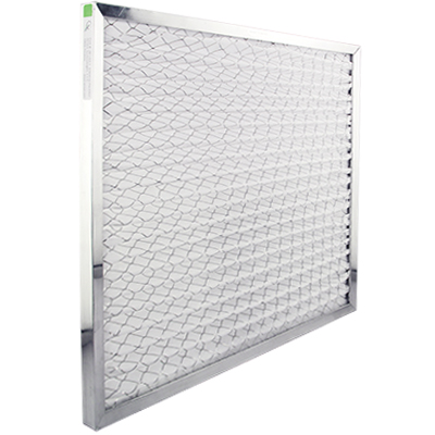 Airistar® 1000 Internal Prefilter, Color Code: Green - 92-0237-00 - Item Photo